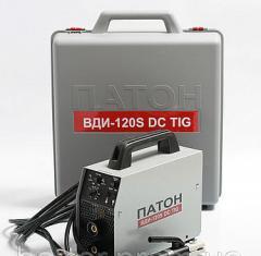Welding inverter PATTON VDI 200R+ case