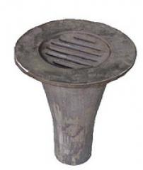 Funnel of BP-100