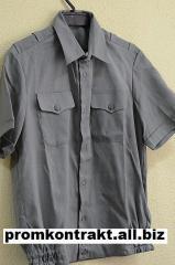 Tennis shirt man's - shirt of the Ministry of
