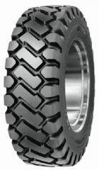 Tires for the TB516 wheel loaders