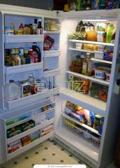 Холодильники, Николаев