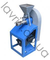 Extruder grain CZE-40