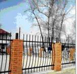 Ограждения, заборы, ворота, решетки любой