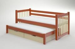 Кровать раскладная детская 800Х1900