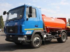 Вакуумна машина КО-503В-9 (3.75 м³)