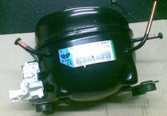 Бытовые компрессора Аспера  EMT49HLP (151 Вт)