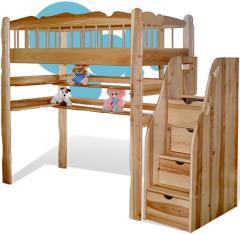 Мебель из натурального дерева, изготовление мебели