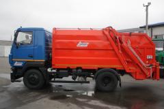 Ilososnaя machinery co-503 IV-10