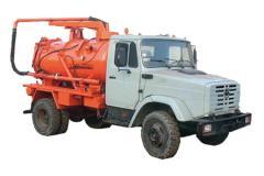 Ilososnaя machinery co-503 IV-3