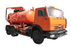 Ilososny machine KO-503IV-17