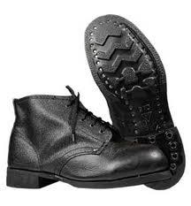 Ботинки|Ботинки с металлическим носком