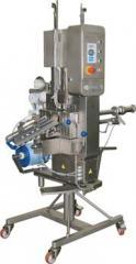 Клипсатор КН-42 автоматический двухклипный