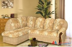 """Angular sofa cheap """"Mark"""