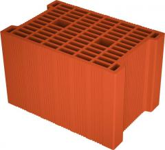 Керамические блоки Brikston BKS 25