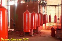 Газ сжиженный углеводородный ГОСТ 4047-2001