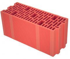 Керамические блоки Brikston BKS 20