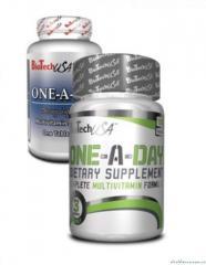One-A-Day 100 таб (BioTech USA)