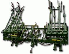 KPS-6 cultivator