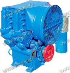 Compressor piston PK-3,5A