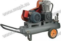 SO-7B compressor