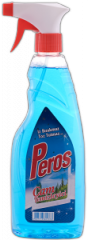 Means for Peros glass washing