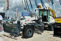 Автогрейдер RM-Terex TG 140