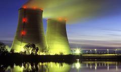 Оборудование для атомных электростанций, ...