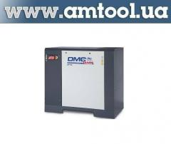 The station is compressor rotor, Dari DMC SD 5010,