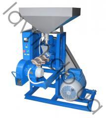Extruder grain CZE-200 (soy)
