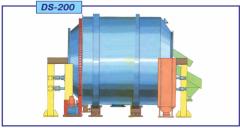Сепаратор барабанный ДС 200