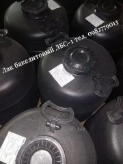 Лак бакелитовый ЛБС-1 ГОСТ 901-78
