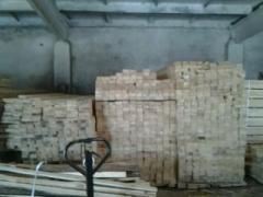 Pine Sawn Timber for Turkish market (Istambul)