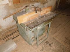 Станок фрезерный ФСШ в хорошем состоянии. Фрезерные станки с нижним расположением шпинделя