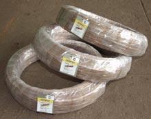 Wire bimetallic BSM