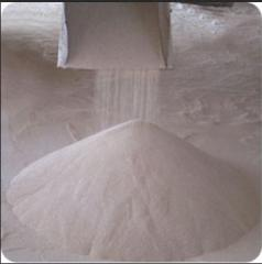 Forming bentonite clay powdery activated