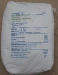 Baking soda (E500) (sodium bicarbonate) of 25 kg