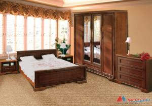 """Double beds """"Valencia"""