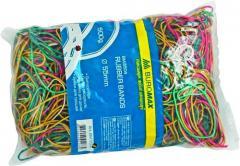 Bank elastic band