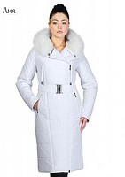 Female winter Nui Very coats (New Veri) Leah