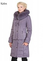 Female winter coats and Nui Very jacket (New Veri)