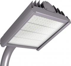 Street lamp of LED 6400 Lm