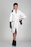 Женское весеннее кашемировое пальто Вайлет Nui