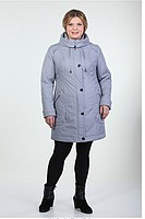 Women's demi-season, a Nui Very spring jacket