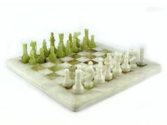Chess onyx 12х12