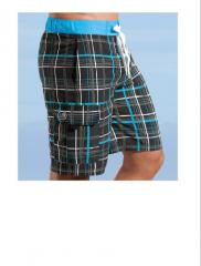 Shorts are beach