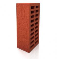 Brick front. F1u-antik. 250x120x88.