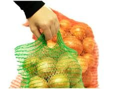 Vegetable grid with the handle in different