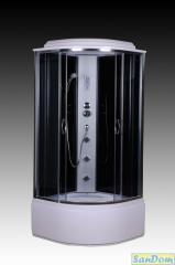 Гидробокс AquaStream Junior 99 HB (90*90)