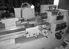Станки токарно-винторезные Б/У 1К625, УТ16В, SNB-400 рабочие
