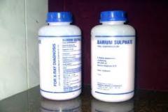 Barium chromate. Barium chromate